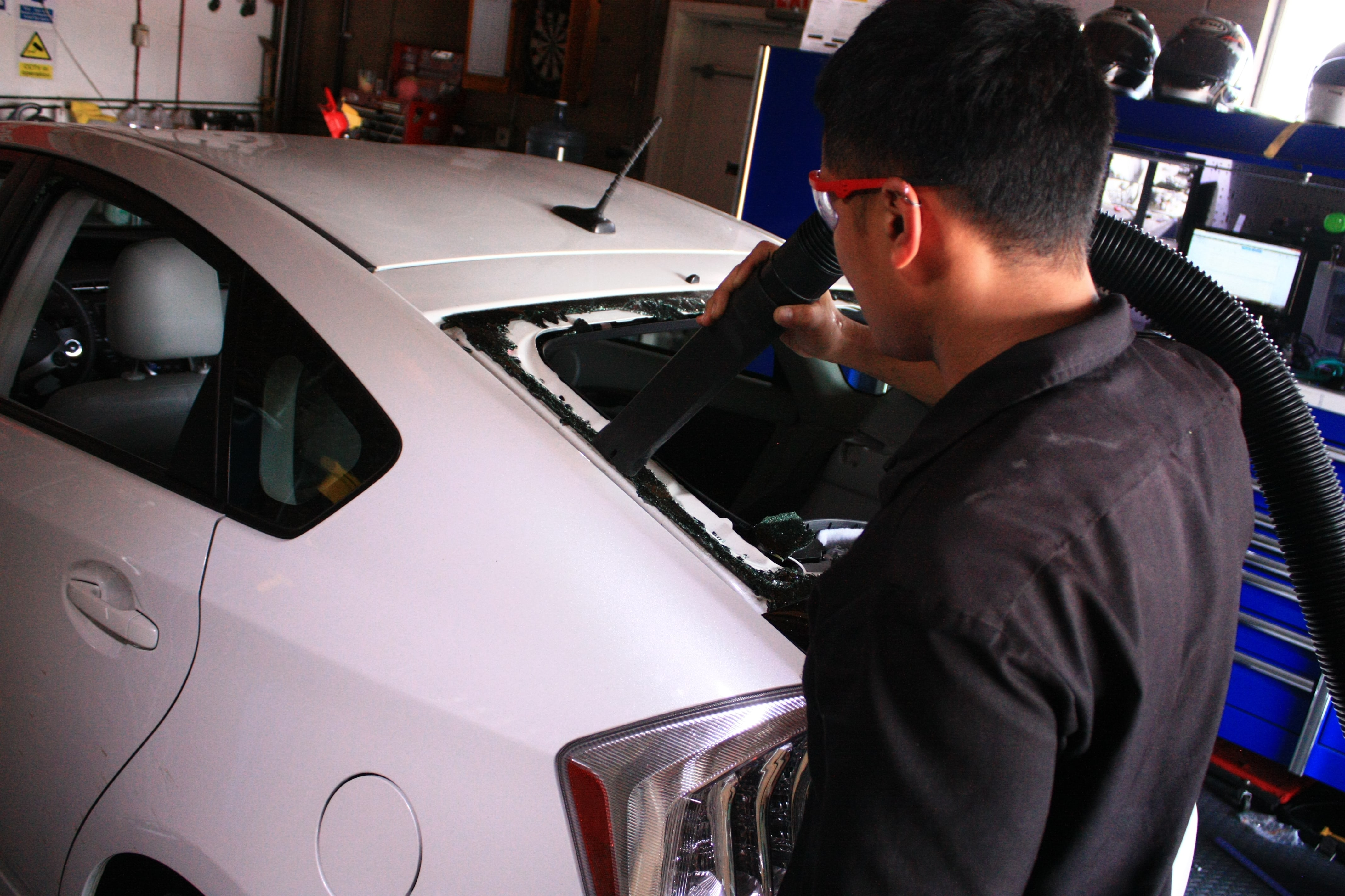 Auto Glass Repair Chantilly Va Auto Glass Express